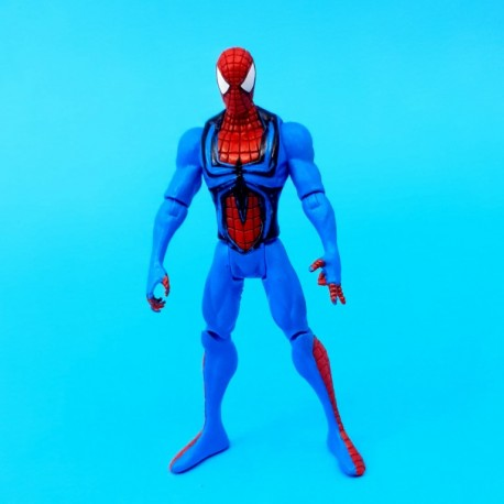 Hasbro Marvel Spider-man second hand Action figure (Loose) 2011