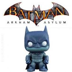 Funko Pop! Batman Arkham Asylum Batman Edition Limitée