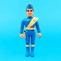 Thunderbirds Virgil Tracy Figurine articulée d'occasion (Loose)