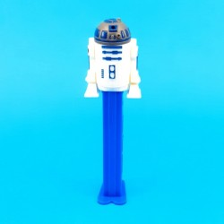 Star Wars R2D2 second hand Pez dispenser (Loose)