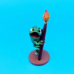 Disney Tangled Pascal second hand figure (Loose)