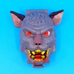 Mighty Max Horror Heads Werewolf d'occasion (Loose)