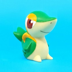 Tomy Pokemon Snivy second hand figure (Loose)