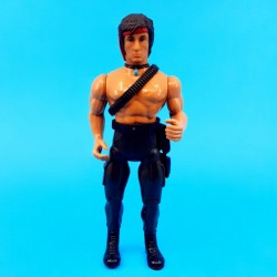 Rambo - John Rambo second hand figure (Loose)