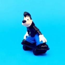 Disney Dingo Max Skateboard Figurine d'occasion (Loose)