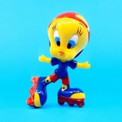 Looney Tunes Titi et Grosminet - Titi roller Figurine d'occasion (Loose)
