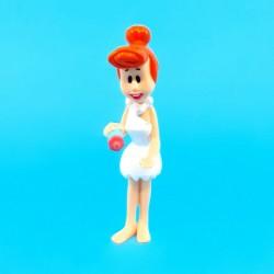 The Flintstones Wilma Pebble Slaghoople baby bottle Flintstone second hand Figure (Loose)