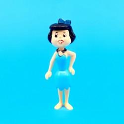 Les Pierrafeu Betty Laroche Figurine d'occasion (Loose)