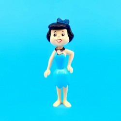 The Flinstones Betty Rubble second hand Figure (Loose)