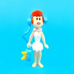 Les Pierrafeu Wilma Flinstone Walkman figurine Kinder d'occasion (Loose)