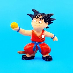 Dragon Ball Goku Figurine d'occasion Yolanda (Loose)