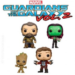 "Funko Pop Guardians of the Galaxy: Vol 2 - Groot 10"" Life-Size Vinyl Figure Exclusive"