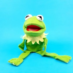 Muppets Kermit second hand Puppet (Loose)