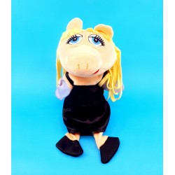 Muppets Miss Piggy Marionnette d'occasion (Loose)