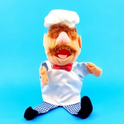 Muppets The Swedish Chef second hand Puppet (Loose)