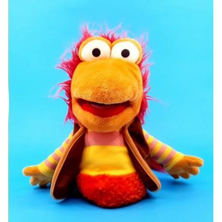 Fraggle Rock Gobo second hand Puppet (Loose)