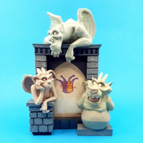 The Hunchback of Notre Dame Gargoyles second hand picture frame (Loose)