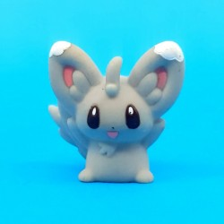 Tomy Pokemon Minccino second hand figure (Loose)