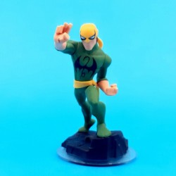 Disney Infinity Marvel Iron Fist second hand figure (Loose)