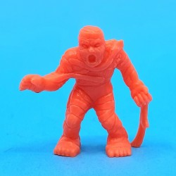 Monster in My Pocket - Matchbox No 41 Mummy (Orange) second hand figure (Loose)
