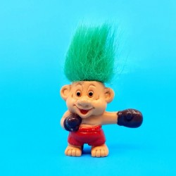 Troll on Hols 1996 Boxe Weetos Figurine d'occasion (Loose)