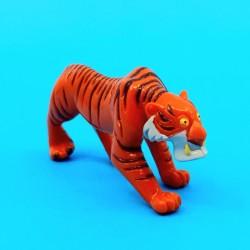 Disney Le Livre de la Jungle Shere Khan Figurine d'occasion (Loose)