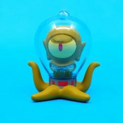 The Simpsons Alien Kang Figurine d'occasion Kidrobot (Loose)