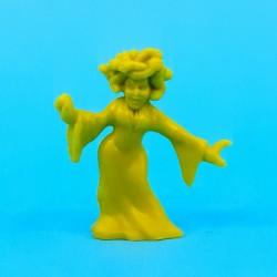 Monster in My Pocket - Matchbox - Series 1 - No 26 Medusa (Green) second hand figure (Loose)