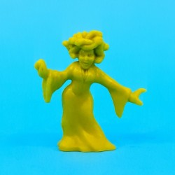 Monster in My Pocket - Matchbox - Series 1 - No 26 Medusa (Vert) Figurine d'occasion (Loose)