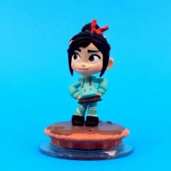 Disney Infinity Wreck-It Ralph Vanellope von Schweetz Figurine d'occasion (Loose)