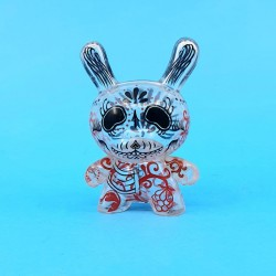 Dunny Damarak The destroyer 2010 Clear second hand figure (Loose)