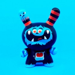 Dunny Superdeux I'm French Figurine d'occasion (Loose)