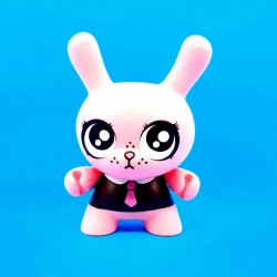 Dunny Fawn Gehweiler Pink Los Angeles Figurine d'occasion (Loose)