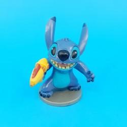 Disney Lilo et Stitch - Stitch avec Pistolet laser Figurine d'occasion (Loose)
