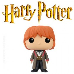 Funko Pop! Harry Potter Série 2 Yule Ball Ron Weasley