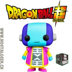 Funko Pop Dragon Ball Super Zen-Oh Exclusive Vinyl Figure
