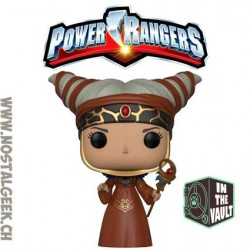 Funko Pop TV Power Rangers Rita Repulsa Vinyl Figure