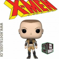 Funko Pop Marvel X-Men Negasonic Teenage Warhead Vinyl Figure