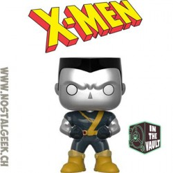 Funko Pop Marvel X-Men Colossus Vinyl Figure
