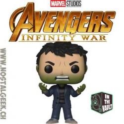 Funko Pop Marvel Avengers Infinity War Funko Pop Marvel Avengers Infinity War Bruce Banner Vinyl Figure