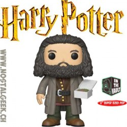 Funko Pop! Harry Potter 15 cm Rubeus Hagrid (Birthday Cake) 15 cm Vinyl Figure