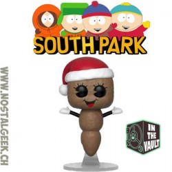 Funko Pop! South Park Mr. Hankey Vinyl Figure