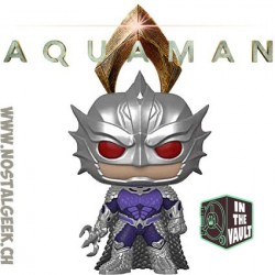Funko Pop DC Heroes Orm (Aquaman Movie) Vinyl Figure