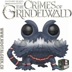 Funko Pop! Movies Fantastic Beasts 2 The Crimes of Grindelwald Chupacabra Vinyl Figure