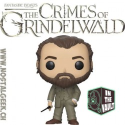Funko Pop! Movies Fantastic Beasts 2 The Crimes of Grindelwald Albus Dumbledore Vinyl Figure