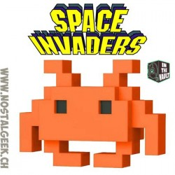 Funko Pop Games Space Invaders 8 Bit Medium Invader (Teal) Edition Limitée