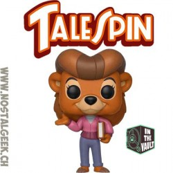 Funko Pop! Disney Tale Spin tale spin Rebecca Cunningham Vinyl Figure