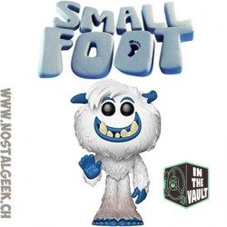 Funko Pop Movies Smallfoot Migo Vinyl Figure