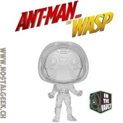 Funko Pop Marvel Ant-Man and The Wasp Ghost Vinyl Figure