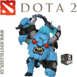 Funko Pop Games Dota 2 Spirit Breaker Vinyl Figure